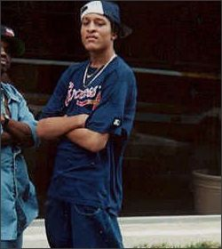 Yaki Kadafi October 9, 1977- November 10, 1996  Yafeu Akiyele Fula, better known by his stage name, Yaki Kadafi, was an American rapper from Irvington, New Jersey. Kadafi's parents, Yaasmyn Fula and Sekou Odinga were both members of the Black Panther Party. Fula had been shot once in the head.