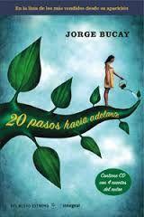 20 pasos hacia adelante / Jorge Bucay