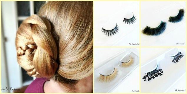 FULL Hair Extension, ciglia finte e posticcio [REVIEW]