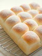 ふんわ~り*理想のミルクちぎりパン by maria358 [クックパッド] 簡単おいしいみんなのレシピが265万品