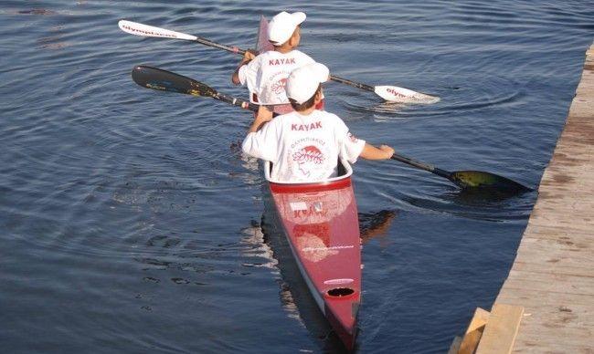 Με έξι αθλητές στη Β' φάση προκρίσεων