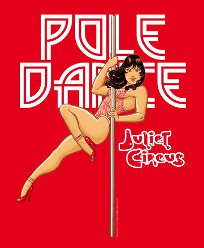 25 Best Pole Illustration Images On Pinterest