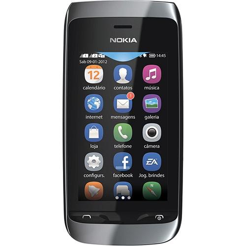 #celular #nokia asha 310 em oferta por apenas R$329