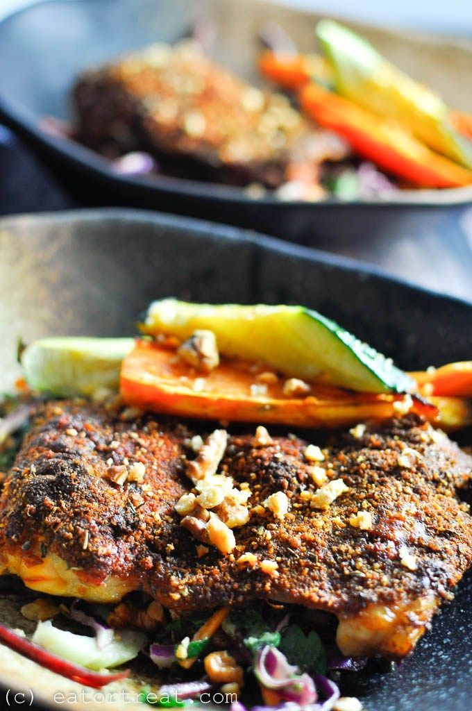 Smoked paprika recipes pork