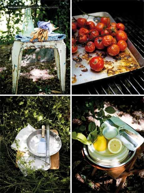 La Cucina Italiana - Anteprima luglio BBQ