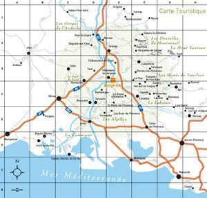 Autour d'Avignon - Site Officiel de L'Office de Tourisme de la ville d'Avignon