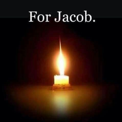 Light up for Jacob
