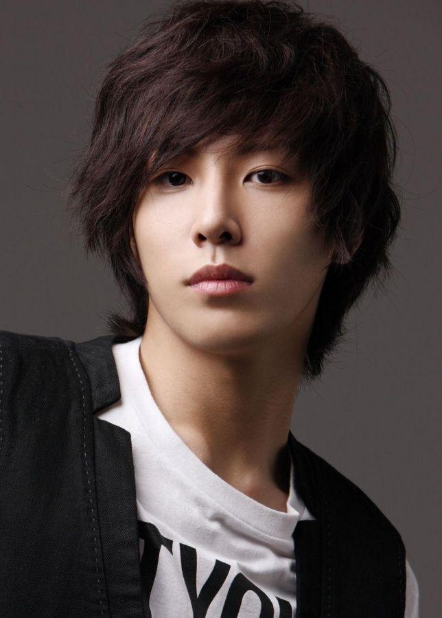 No Min Woo / 노민우