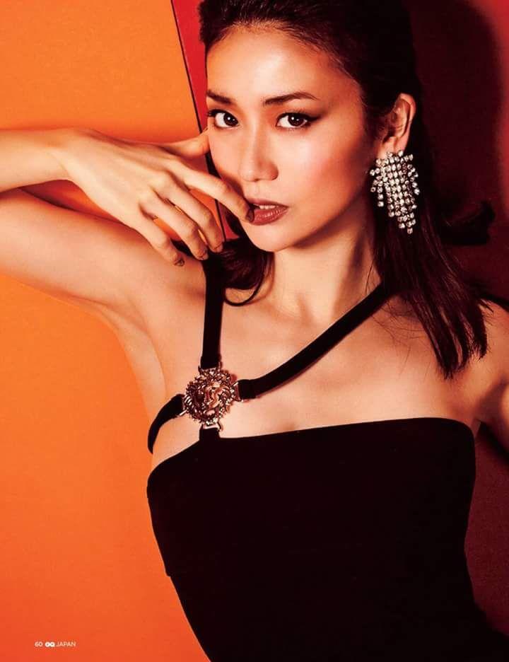#Yuko_Oshima #大島優子
