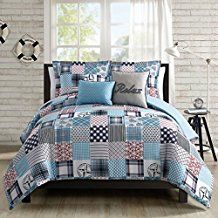Nautical Bedding Sets Nautical Bedspreads Beachfront Decor Comforter Sets Nautical Bedding Sets Bedding Sets