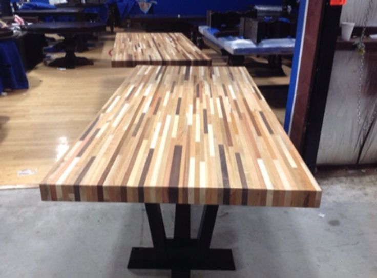 butcher block dining table price and chairs for sale blocks