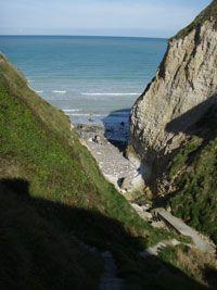 Varengeville sur Mer - Les Valleuses