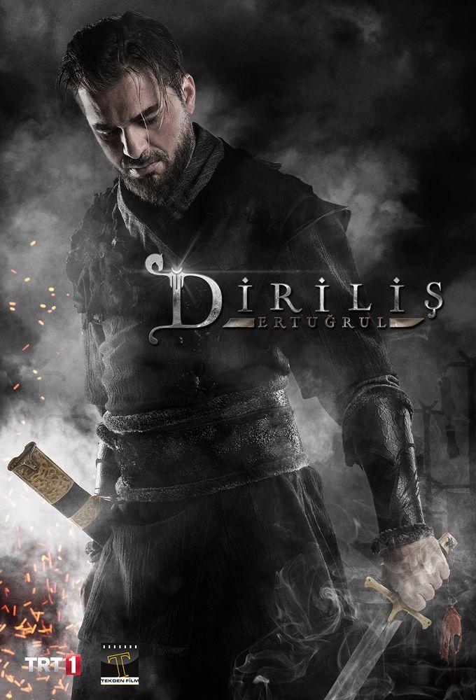 Ertugrul Ghazi (Dirilis Ertugrul) Season 4 EP32 Hindi/Urdu 720p HDRip ESubs