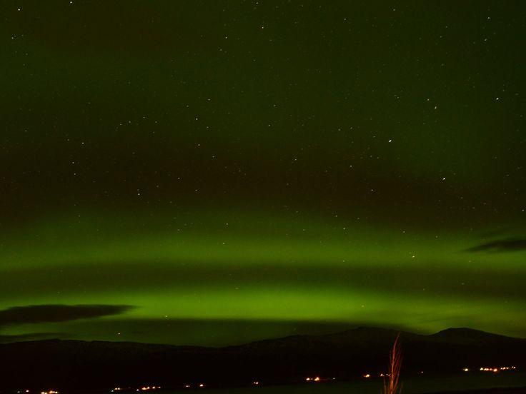 Aurora Borealis / Northern Lights / Nordlys