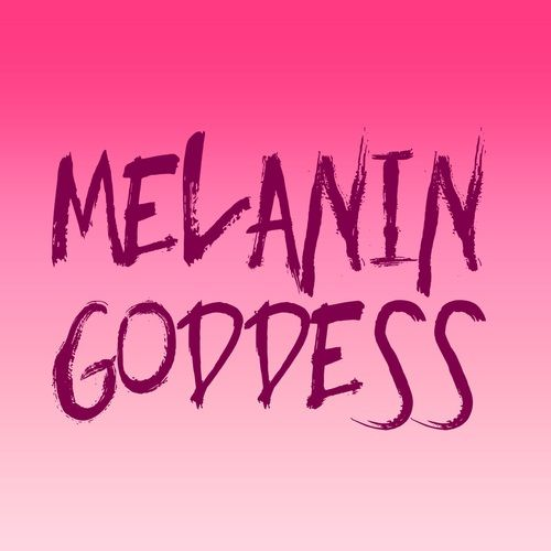 Melaninpoppin Black Girl Magic Art Black Girl Aesthetic Black Art Pictures