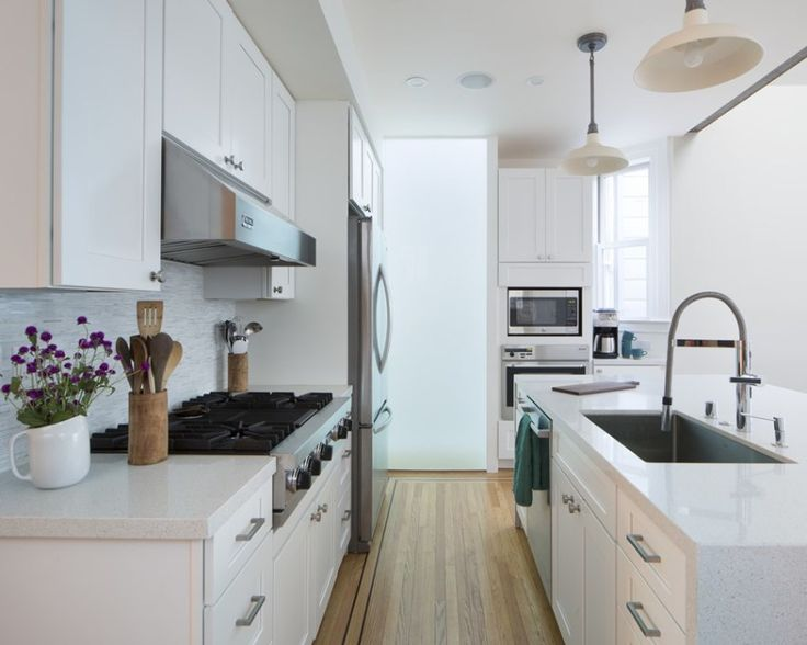 31 best for the kitchen images on pinterest kitchens for 7x7 kitchen design