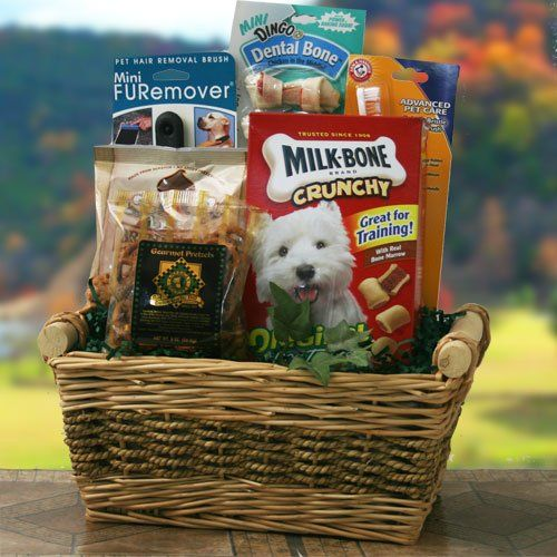 76 best Dog crafts - gift and raffle baskets images on Pinterest ...