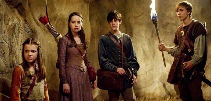 Las Crónicas de Narnia tendrá nuevo filme y tenemos los detalles. Ya no verás al reparto original