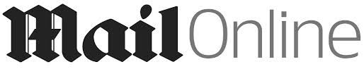 Mail Online logo (combing old with new)