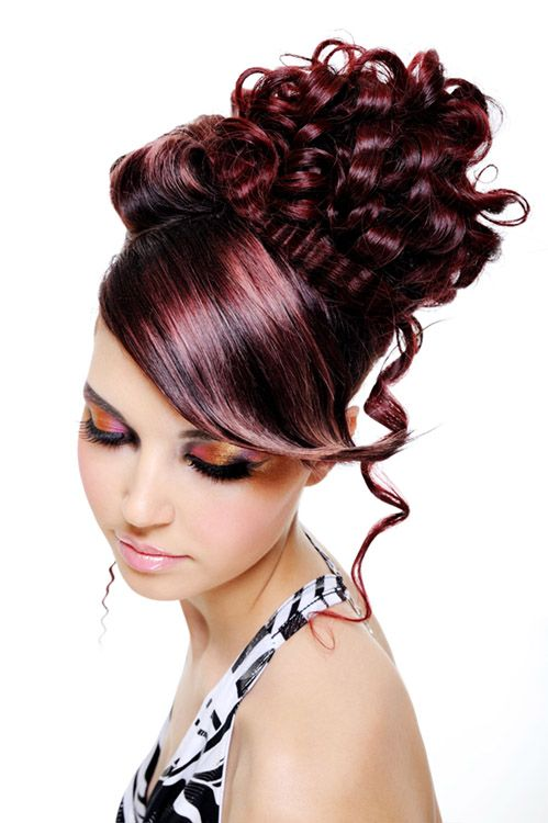 Quince Hairstyles find this pin and more on hairstyles by emiliemunguia quinceanera Find This Pin And More On Quince Hairstyles By Agalarza0357