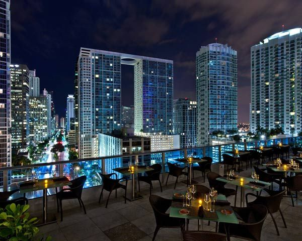 America S Best Rooftop Dining