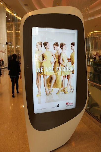 Shopping innovation