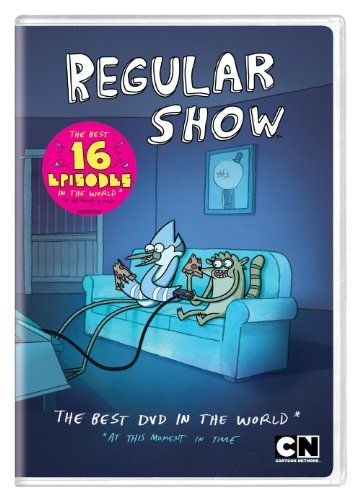 Regular Show: Best DVD In the World (At This Moment In Ti... https://www.amazon.com/dp/B008UZCCBC/ref=cm_sw_r_pi_dp_x_pU35xbZX7C55K