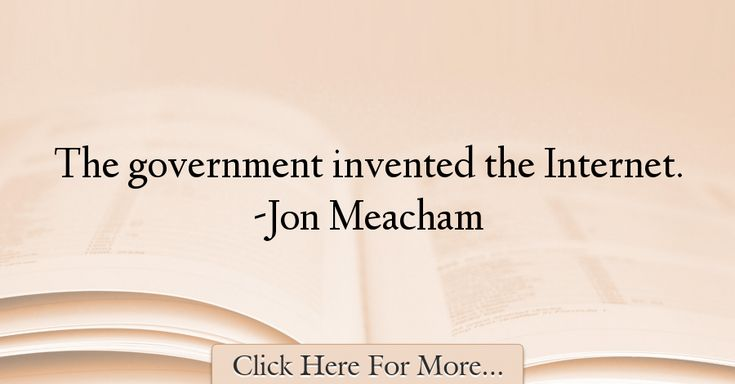 Jon Meacham Quotes About Government - 30445