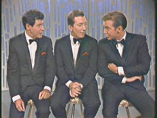 The Andy Williams Show (with guests Eddie Fisher and Bobby Darine)