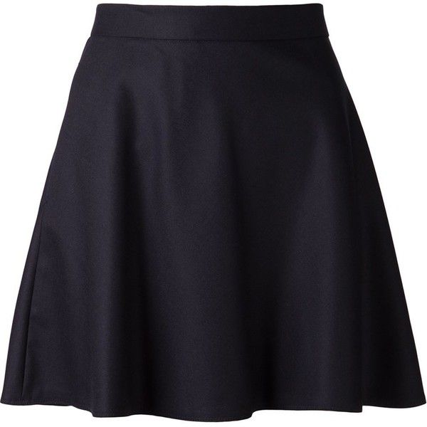 Top 25  best Navy pleated skirt ideas on Pinterest | Pleated skirt ...