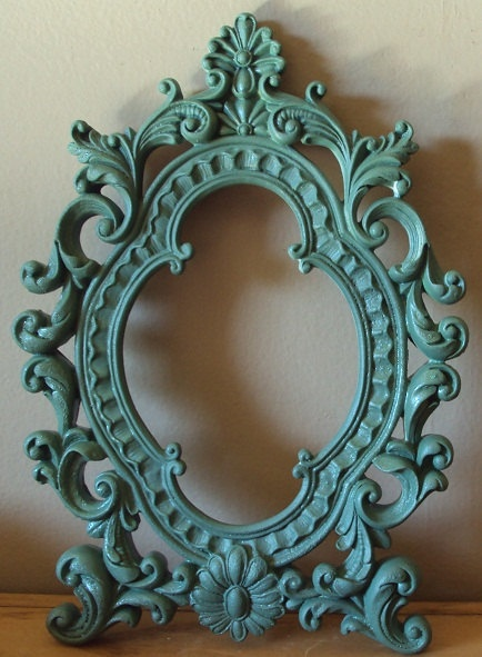 193 best Picture Frames images on Pinterest | Picture frame, Mirrors ...