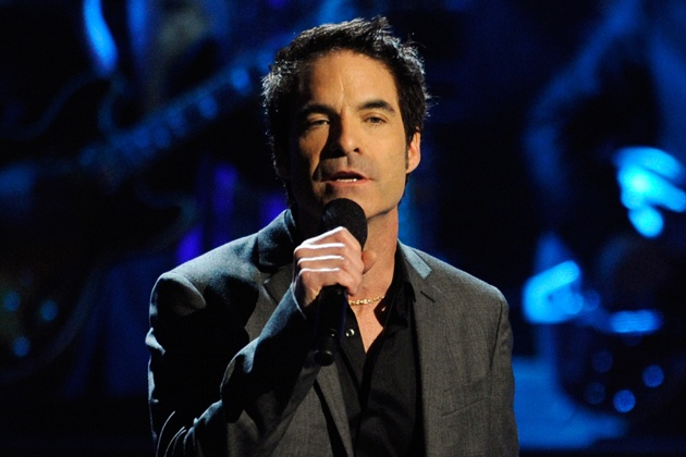 Pat Monahan....Train.