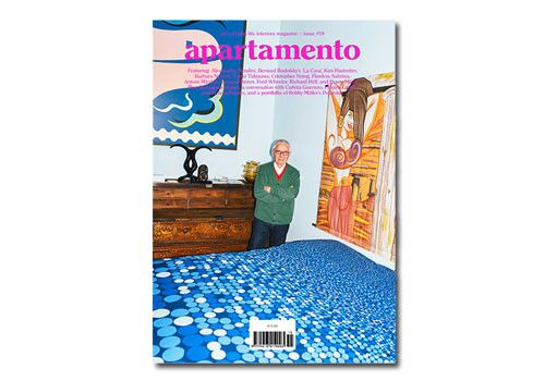 Apartamento Magazine Issue 19 Spring/Summer 2017