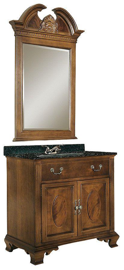 kaco dorchester 30 inch bathroom vanity granite countertop