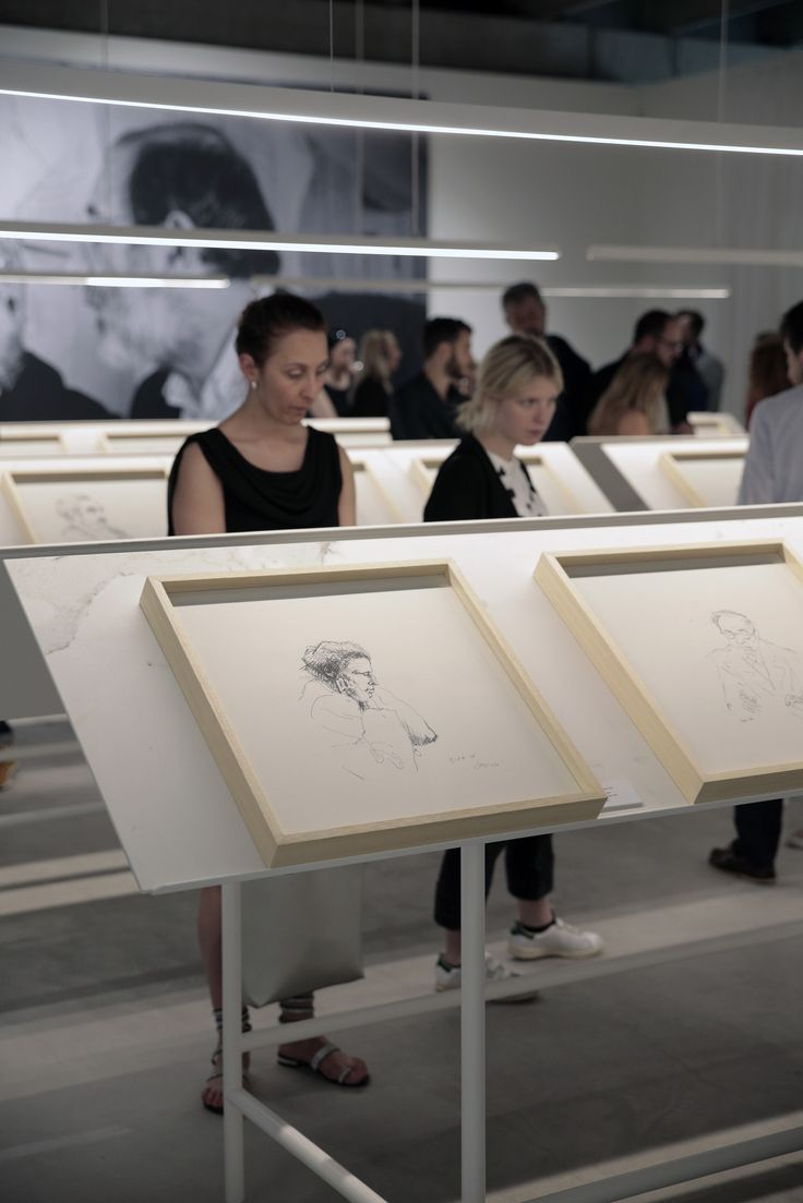 ALVARO SIZA. VIAGEM SEM PROGRAMA, which was a collateral event at the thirteenth La Biennale di Venezia international architecture exhibition, makes its exclusive return to Italy in GranitiFiandre's headquarters. A unique occasion to see drawings and portraits that explore the most private dimension to the existence of the renowned architect.  Exhibition: 8 June 2017 – 7 July 2017(by appointment) FAB CASTELLARANO via Guido Reni 2/R - 42014 Castellarano (RE)