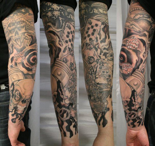 21 best Forearm Tattoo images on Pinterest