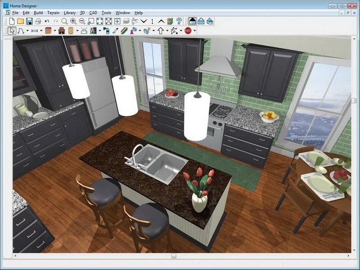 Home Room Design Software