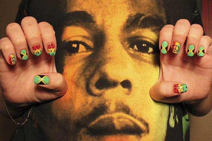 Peace ☮ love ♡ Bob Marley ♬