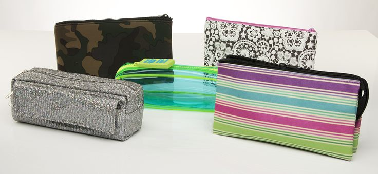 Spice up your stationery tool box and choose from a range of styles, designs and colours.