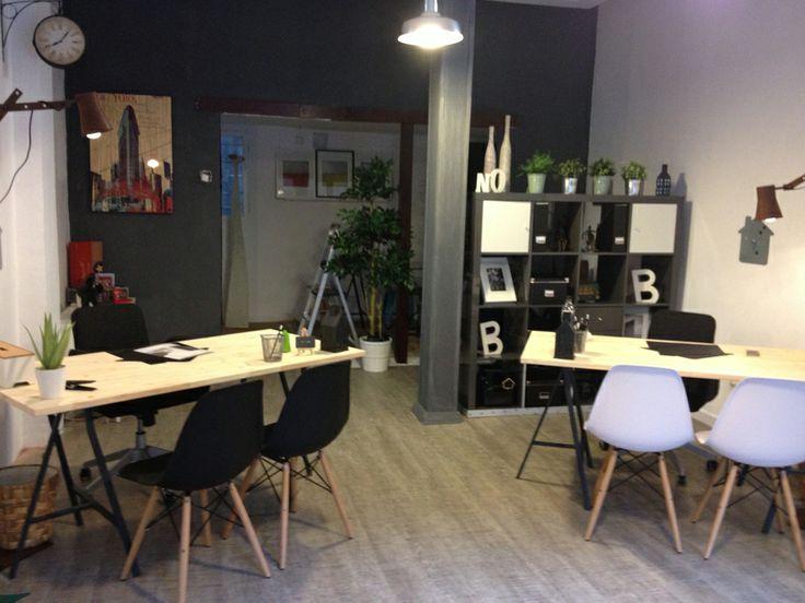 NOVA TE ASESORA oficina inmobiliaria calle Ballesta 30 28004 Madrid