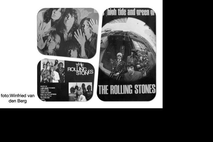 LP Rolling Stones