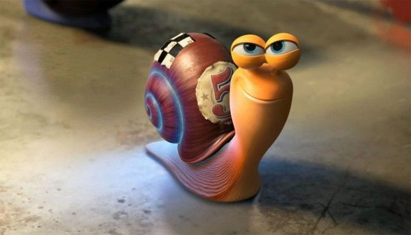 turbo movie | Turbo (2013) Movie Image