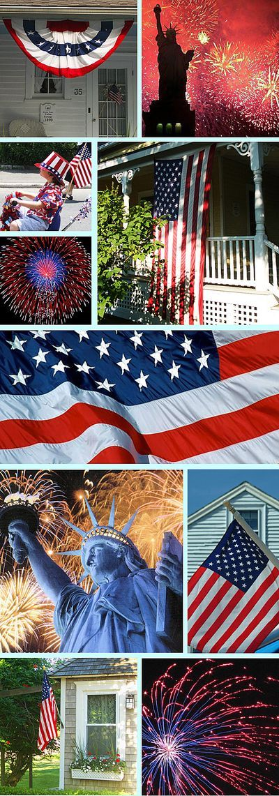 Happy 4th of July to you all :)