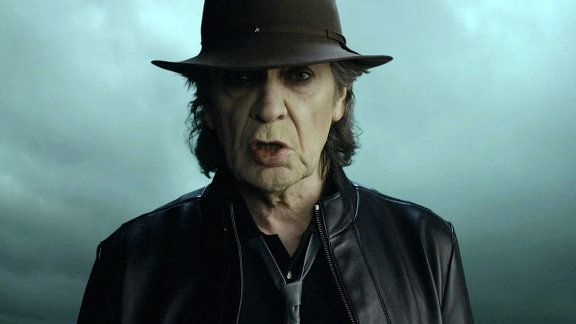 Udo Lindenberg | Bildrechte: Warner Music Group