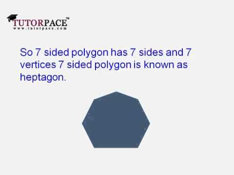 Tutor Pace offer students help with Adding Square Roots  for any grade in any subject including math, algebra, trigonometry and geometry. Visit us at: http://math.tutorpace.com/Geometry/7-Sided-Polygon/