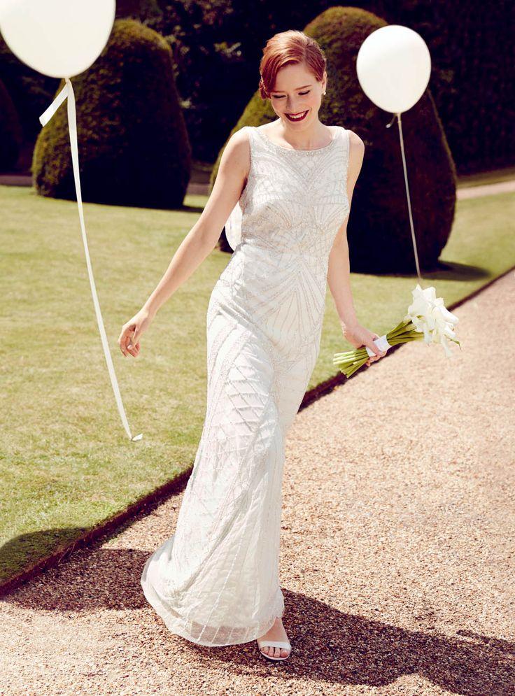 19 best Debenhams images on Pinterest | Debenhams, Brides and Ash