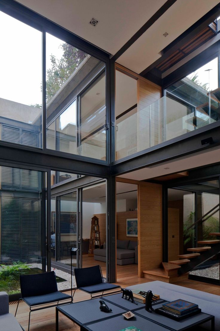 Best 25+ Modern courtyard ideas on Pinterest | Fire pit with glass ...
