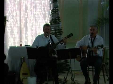Énekmondó együttes - Gyógyító muzsika