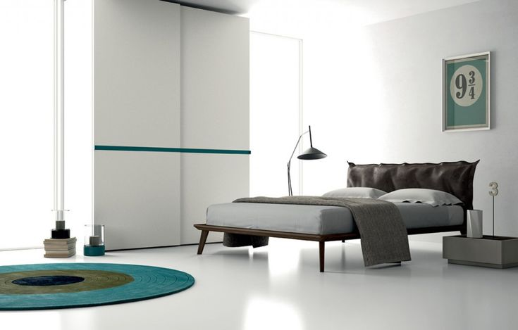 MORGAN Bed   MARE Design Center   Costa Rica.