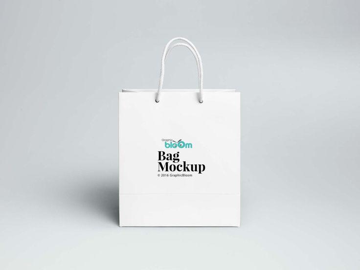 Free Shopping Bag Mockup Psd In 2021 Bag Mockup Design Mockup Free Mockup Free Psd